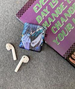 Jujutsu Kaisen 'Satoru Gojo' AirPods Case Shock Proof Cover